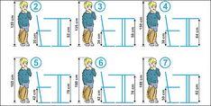 Ποια είναι η σωστή καρέκλα για το γραφείο του παιδιού