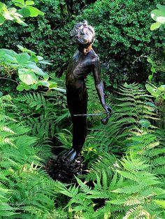 May Garden ~ Historic Goodstay Gardens