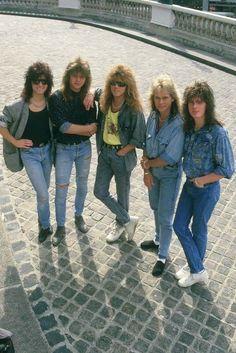 FB post M T Backpacking Europe, 80s Heavy Metal, Disco 80, Bad Boys Blue, Europe Band, Jimi Jamison, Joey Tempest, Bonnie Tyler, Pet Shop Boys