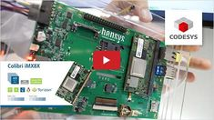 Did you know that Toradex's customers can test the #CODESYS development system on their platform? Watch this video featuring Roland Wagner as he highlights a demo of the CODESYS runtime test adaptation system on #Colibri #iMX8X #SoM using Torizon and more. #Torizon #RolandWagner #EmbeddedSystems #Embedded #NXP Watch Video, Highlights, Platform, Videos, Wedge, Heel Boot, Highlight, Heels