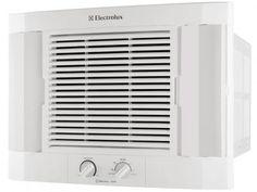 Ar-Condicionado de Janela Electrolux 7500 BTUs - Quente/Frio EC07R com as melhores condições você encontra no Magazine Kaiofe. Confira!