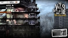 This War of Mine Soundtrack Edition on