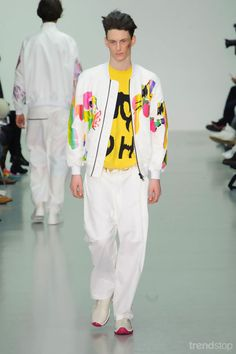 Sankuanz Fall/Winter 2015-16 - For more fashion trend forecasting, check out Trendstop.com