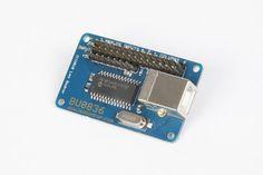 BU0836A 12-Bit Joystick Controller (gameport CH HOTAS modding time!)