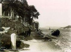 Rumeli Hisarı 1900'ler