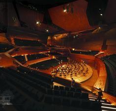 Sinfonia Varsovia Concert Hall / Hermanowicz Rewski Architekci
