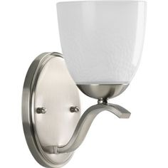 1000+ images about Lighting & Ceiling Fans - Vanity Lights on Pinterest Bath vanities ...