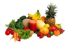 Quem come frutas e vegetais vive por mais tempo