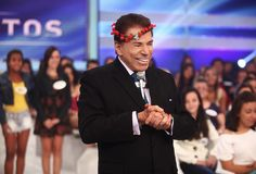 Com suas pérolas e espontaneidade, Silvio Santos diverte o público