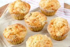 4-kazen muffins