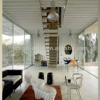 green home sustainable shipping container