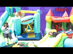 Get Out Of My Car! Cole And Sav Youtube, Bouncy House, Unicorn Jewelry, Jeddah, Getting Out, Music Songs, Slime, Things That Bounce, Boards