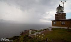 Photos of Kullens Fyr Lighthouse light - AIS Marine Traffic