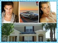 """"""" The Cove """"   A new 2015 Written Drama series based on people living in Haven New Hampshire , where secrets await , passions explored , and drama at every turn ..      Ricky Blues  ( Ryan Guzman )  returns to his home town after losing his mother following high school trajedy that lead to his running away from home !     Ep1 """" Fired Up ! """"  ©® CopyRight 2015 Feb  Midnight Edition     Airdate : 2-26-2015     Scene :     We focus on a handsome guy mid twenties blonde hair , blues eyes driving…"""