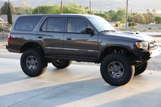Official 3rd gen 4Runners on 35's Pic Thread - Page 31 - Toyota 4Runner Forum - Largest 4Runner Forum