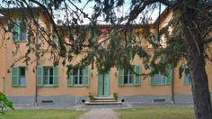 Ein Ferienhaus in Maremma Toskana Küste mieten Fontanili Villa Fontanili-Mirto 1