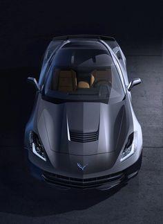 2014 Chevrolet Corvette Stingray II