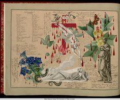 "Retronaut - 1854: The ""Victorian Blood Book"""