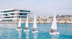 10 anys de la Marina, fin de semana de actividades - http://www.valenciablog.com/10-anys-de-la-marina-fin-de-semana-de-actividades/