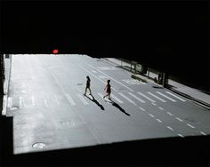 Beautiful photos by Clarissa Bonet explore moments of everyday life in the city space.