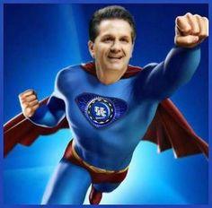Super Coach!