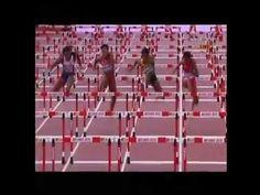 IAAF World Track And Field  Championships 2015-Women's 100 Hurdles Final