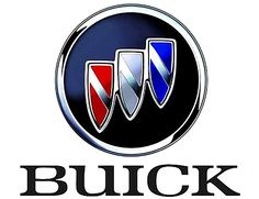 Une marque américaine fondée en 1903 par David Dunkar Buick, 1908 la General Motors, Buick Division, Flint, Mich, slogan : Drive Beautiful, société mère : General Motors.