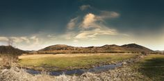 panoramic landscape by ~compot-stock on deviantART
