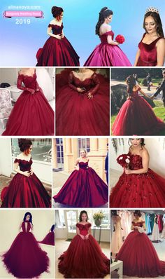25 Stylish Burgundy Wedding Dresses Rock Your Big Day Dresses For Teens Wedding, Wedding Gowns Online, Fall Bridesmaid Dresses, Prom Dresses, Summer Dresses, Colored Wedding Gowns, Boho Wedding Gown, Rustic Wedding Gowns, Wedding Ideas