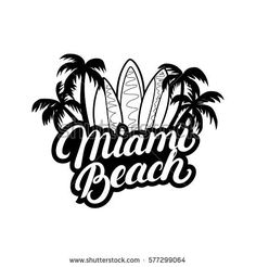 Image result for palm tree font Miami Skyline, Palm Trees, Inspiration, Image, Illustrations, Palms, Biblical Inspiration, Inspirational, Inhalation