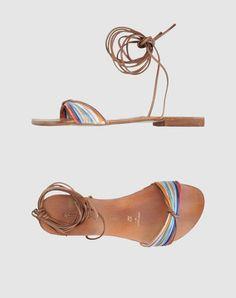 Geste sandali