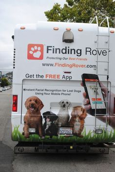 PLEASE SHARE THIS APP FOR RECOVERING LOST PETS !!! http://www.findingrover....