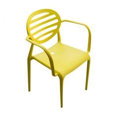 Compre Cadeira com Braço e pague em até 12x sem juros. Na Mobly a sua compra é rápida e segura. Confira!