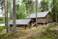 A peaceful rental cottage in Finland, near Tampere airport - Salkolahti vacation rentals in Orivesi