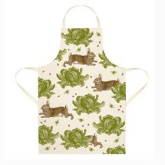 Thornbeck and Peel Apron | Best Aprons | Red Online