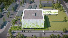 Mit diesem Projekt festigt _wige seine Aktivitäten im Bereich 3D-Animation und der Immobilienbranche. maincubes - Daten über Daten! Das Internet ist voll davon und irgendwo müssen diese großen Datenmengen auch verarbeitet werden. Ende August war es dann soweit. Die Grundsteinlegung von maincubes leitete den Baubeginn für das wohl modernste Rechenzentrum Europas ein. Seit 2013 arbeiten die maincubes one GmbH und _wige zusammen.