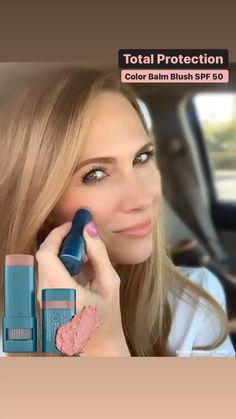 Beauty Skin, Beauty Makeup, Hair Beauty, Beauty Secrets, Beauty Hacks, Makeup Tips For Older Women, Lip Hydration, Tips Belleza, Looks Style