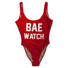 BAE WATCH [SWIMSUIT] | PRIVATE PARTY