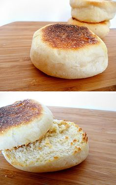 English muffins, in all their nook and cranny glory, are simple enough to make at home that you won't want store bought ever again!