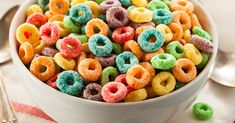We'll Reveal A Deep Truth About If You If Just Rate These Cereals