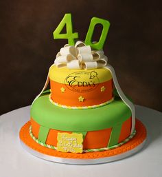 Visit our website to see more of our grownup #cakes: http://eddascakedesigns.com/cakes/category/grown-up-birthdays/ 🎂 #GB195 #EddasCakes