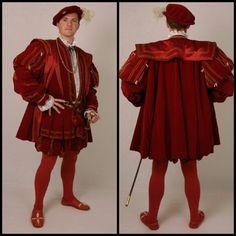 Bildergebnis für Tudor Tailor 17 th century Renaissance Costume, Renaissance Dresses, Renaissance Fashion, Renaissance Fair, Tudor Tailor, Moda Medieval, 16th Century Fashion, Tudor Dress, Tudor Costumes