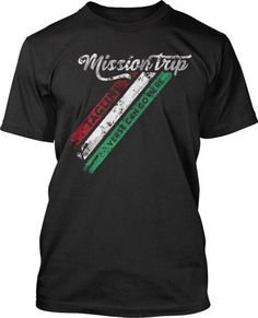 Custom Chrisitian Mission Trip T-Shirts - 1000's of templates to customize,  design online yourself, or let one of our in-house designers create a custom t-shirt for you