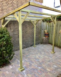 How Does Pergola Provide Shade Code: 2746925924 Diy Pergola, Gazebo On Deck, Patio Diy, Pergola With Roof, Outdoor Pergola, Backyard Patio, Small Pergola, Modern Pergola, Cheap Pergola