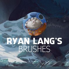 Brushes by Ryan Lang* • Download | (https://drive.google.com/folderview?id=0B8LvCcYg_knUR1hBRFZzLW5hamc&usp=sharing) ★ || CHARACTER DESIGN REFERENCES™ (https://www.facebook.com/CharacterDesignReferences & https://www.pinterest.com/characterdesigh) • Love Character Design? Join the #CDChallenge (link→ https://www.facebook.com/groups/CharacterDesignChallenge) Share your unique vision of a theme, promote your art in a community of over 50.000 artists! || ★