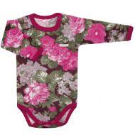 BODY PLUSH INFANTIL MAIDEN FLOR PINK BE LITTLE 19452a57fcb