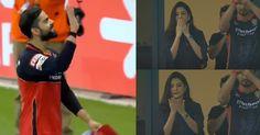Virat Kohli Wallpapers, Virat And Anushka, Latest Cricket News, Chennai Super Kings, Cricket Sport, Video Go, October 10, Anushka Sharma, Bollywood Actress