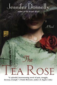 The Tea Rose Reprint