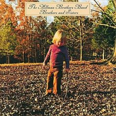 Allman Brothers Band Brothers and Sisters – Knick Knack Records