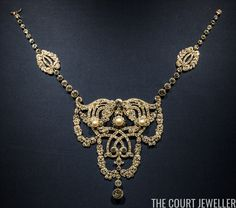 Preview: Cartier in Canberra | The Court Jeweller